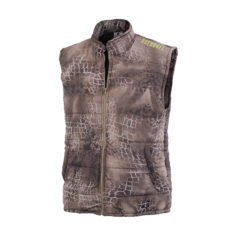 M Sleeveless Padded Puffer Jacket FT_2